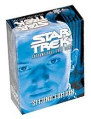 2nd Edition - Romulan Starter Deck