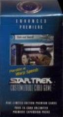 Enhanced Premier Pack - Data and Geordi