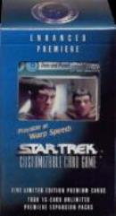 Enhanced Premier Pack - Data and Picard