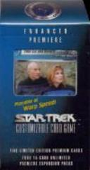Enhanced Premier Pack - Jean-Luc and Beverly