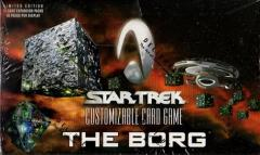 Borg, The - Booster Box