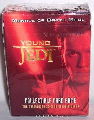 Menace of Darth Maul - Starter Deck