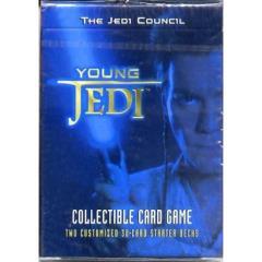 Jedi Council Starter Deck