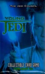 Young Jedi - The Jedi Council Booster Pack
