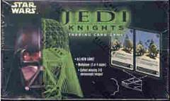 Jedi Knights Booster Box