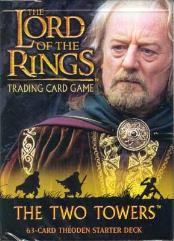 Two Towers, The - Theoden Starter Deck