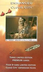 Enhanced Cloud City - Chewbacca with Blaster Rifle