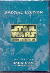 Special Edition Starter Deck - Dark Side