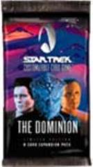 Dominion Booster Pack