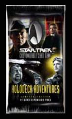 Holodeck Adventures