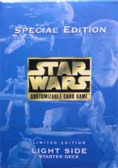 Special Edition Starter Deck - Light Side