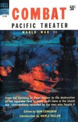 Pacific Theater - World War II
