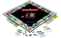 Monopoly - Dale Earnhardt Legacy Edition