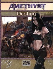 Amethyst - Destiny