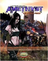 Amethyst Untamed - Player's Guide