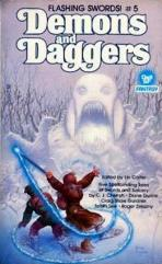 Flashing Swords! #5 - Demons and Daggers