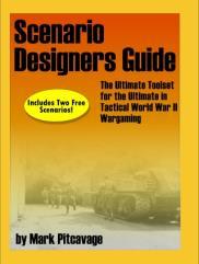 Scenario Designer's Guide