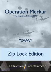 Operation Merkur (Colonel's Edition)