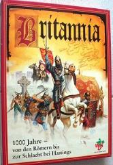 Britannia (German Edition)
