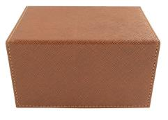 Creation Line Deck Box - Medium Brown