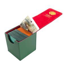 Creation Line Deck Box - Small Green