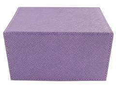 Creation Line Deck Box - Medium Purple