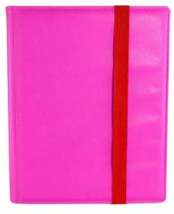 Dex Binder 9 - Pink