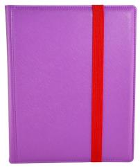 Dex Binder 9 - Purple