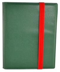 Dex Binder 9 - Green