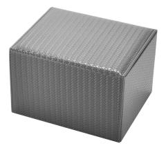 Proline Deckbox - Large Gray