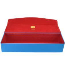 Supreme One Row Storage Box - Blue