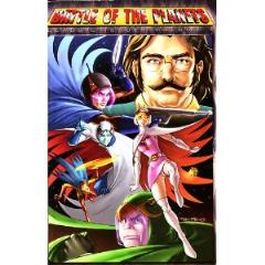 Battle of the Planets - Classic Issues Vol. 1