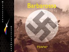 Barbarossa (General's Edition, Axis Cover)