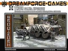 Thor Sd.Kfz. Upgrade