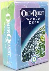 OmenQuest - World Deck