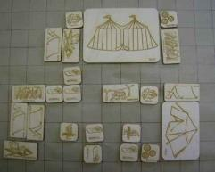 Encampment Tile Set