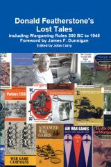 Donald Featherstone's Lost Tales