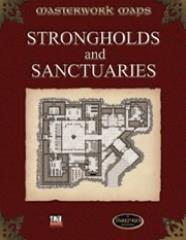 Strongholds and Sanctuaries