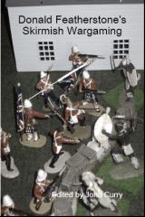 Donald Featherstone's Skirmish Wargaming (Revised Edition)