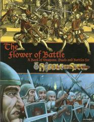 Flower of Battle