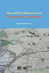 Donald Featherstone's Wargaming Campaigns (Reprint)