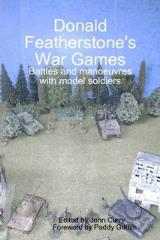 Donald Featherstone's War Games (2nd Edition)