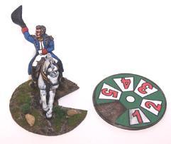 Brigade Command Set