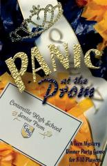 Panic at the Prom