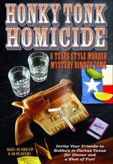 Honky Tonk Homicide