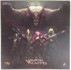Order of Vampire Hunters, The w/The Night is Darker Expansion!