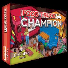 Food Truck Champion (Kickstarter Edition)
