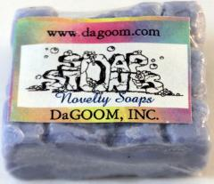 Soap Stones Variety Pack (13)