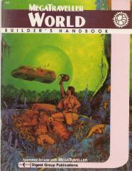 World Builder's Handbook