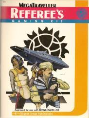 Referee's Gaming Kit